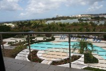 B10 Bluemarine Two Bedroom For Sale - $425,000 Hudson Road St. Maarten