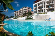 B11 Bluemarine One Bedroom for sale Hudson Road St. Maarten