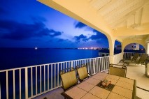THE PENTHOUSE AT LA SIESTA #45 Simpson Bay Road St. Maarten