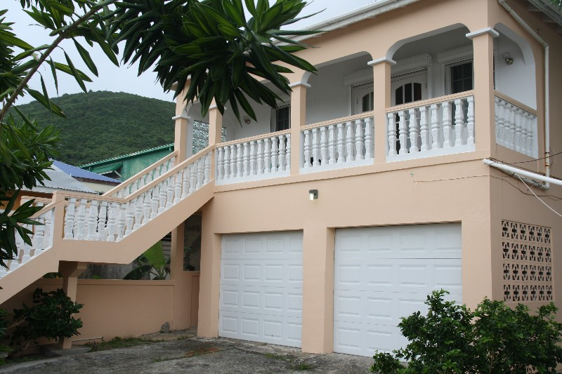 Cay Hill 2 Bedroom Apartment In Cay Hill